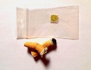 Psychedelica om te stoppen met roken?