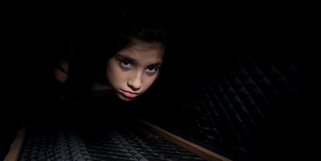 Foto: Armoede in Vlaanderen